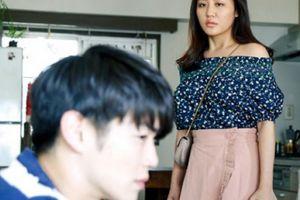 Văn Mai Hương bật khóc vì chuyện tình đẫm nước mắt