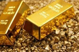 Giá vàng hôm nay 6/10: Vàng chịu sức ép sau báo cáo của Mỹ