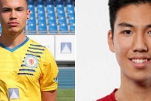 Có bao nhiêu tài năng gốc Việt chơi bóng ở Bundesliga?