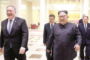 Ngoại trưởng Mỹ 'gánh' 2 sứ mệnh đến Đông Bắc Á