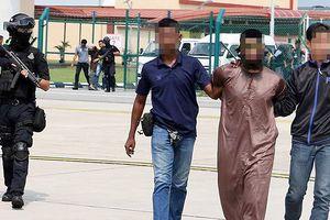 Bắt nhóm khủng bố mở trường truyền bá tư tưởng Hồi giáo cực đoan ở Malaysia