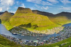 Khám phá cuộc sống trên quần đảo Faroe đẹp tựa chốn thiên đường