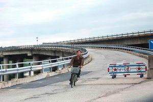 Triều Tiên qua chuyến đi 8 ngày của phóng viên người Anh