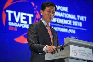 Singapore kêu gọi thay đổi tư duy về giáo dục