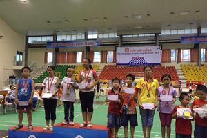 Giải cờ vua nhanh Hà Nội lần thứ 10 tranh Cúp Kim Đồng