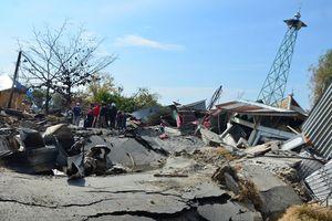 Tường trình từ hiện trường thảm họa Indonesia: Giải mã sự bất thường ở Balaroa và Petobo