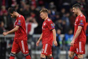 Lịch thi đấu, lịch phát sóng, dự đoán tỷ số Bundesliga hôm nay 6.10