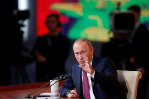 Nghi vấn gián điệp Nga - phương Tây