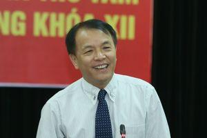 Phó chánh Văn phòng T.Ư Đảng: Tổng bí thư làm Chủ tịch nước là việc tự nhiên