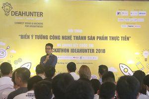 Bước đệm khởi nghiệp của giới trẻ công nghệ tại Đà Nẵng