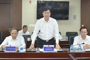 EVN đã có những đóng góp quan trọng để tỉnh Sơn La phát triển toàn diện