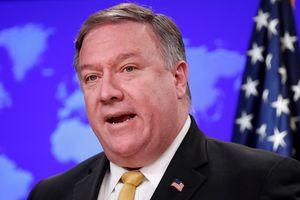 Ngoại trưởng Mỹ đến Nhật Bản trước khi có mặt tại Triều Tiên