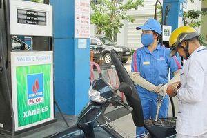 Xăng dầu đồng loạt tăng giá từ 3h chiều nay 6/10