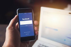Facebook Lite đã cập bến iOS