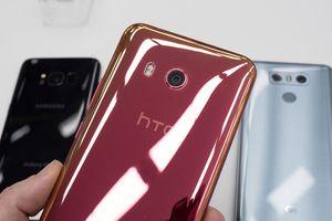 Lợi nhuận HTC tiếp tục lao dốc trong tháng 9 vừa qua