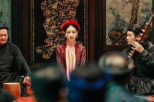Điện ảnh Việt cuối năm 2018: Đợi chờ 'bom tấn'