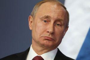 Tỷ lệ dân Nga ủng hộ Tổng thống Putin suy giảm nghiêm trọng