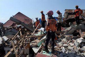 Hơn 20 nước cam kết giúp đỡ nạn nhân động đất, sóng thần Indonesia