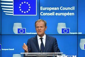 EU: Có khả năng đạt được thỏa thuận Brexit vào cuối năm 2018