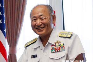 Tham mưu trưởng các lực lượng phòng vệ Nhật Bản thăm Phần Lan, Nga