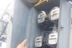 Vụ cắt điện vì bị tố trên facebook: Giá điện 'trên trời', dân bị 'móc túi'hàng trăm triệu