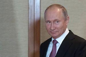 Bên trong căn phòng TT Putin ở khi học trường tình báo