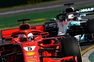 Chiến lược xây dựng thương hiệu xe hơi nhìn từ những giải đua danh tiếng