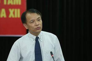 Không đề cập sáp nhập Văn phòng Trung ương Đảng và Văn phòng Chủ tịch nước