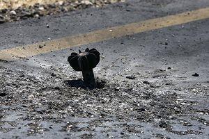 Nã tên lửa vào căn cứ quân đội Syria ở Hama, khủng bố hứng đòn đau