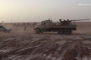 Chiến sự Syria: SDF đánh IS cầm chừng, các nhóm thánh chiến quay súng bắn giết nhau