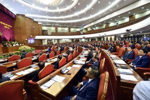 Tháng 12 lấy phiếu tín nhiệm Ủy viên Bộ Chính trị, Ban Bí thư