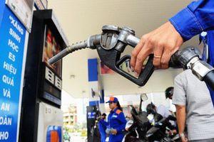 Bộ Công thương lý giải việc giá xăng tăng cao nhất từ đầu năm