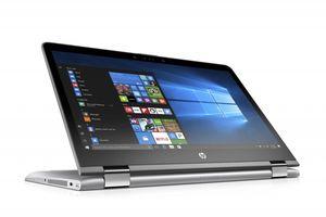 HP giới thiệu máy tính Pavilion đa chế độ với tính năng cao cấp, thiết kế ấn tượng