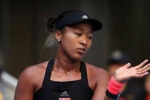 Osaka bất ngờ dừng bước, Wozniacki thắng đẹp tay vợt chủ nhà ở bán kết China Open