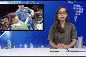 Bản tin pháp luật: Cần làm rõ những tổ chức, cá nhân tiếp tay cho đối tượng 'bảo kê' chợ Long Biên?