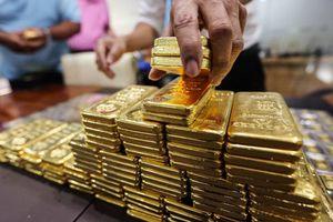 Giá vàng ngày 6/10: Thị trường tiếp tục dao động quanh ngưỡng thấp