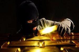 Đồng Nai: Tên trộm lấy đi 100 lượng vàng cùng đầu camera trong vòng 1 phút 30 giây