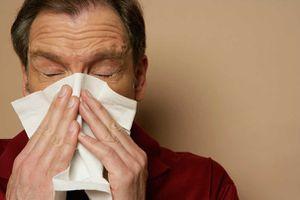 Bạn có biết mình đang xì mũi sai cách?