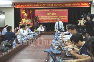 Hội nghị lần thứ 8 BCH T.Ư Đảng khóa XII: Ra nghị quyết mới về chiến lược phát triển kinh tế biển