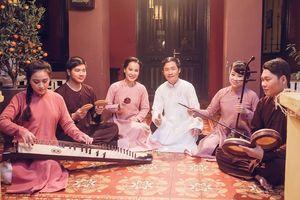 Khởi động chương trình âm nhạc diễn giải mang tên TINH HOA NHẠC VIỆT