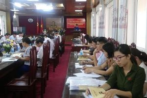 Hội thảo khoa học Doanh Điền Sứ Nguyễn Công Trứ với quê hương Tiền Hải