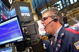 Lợi suất trái phiếu tăng, kéo tụt chứng khoán Mỹ