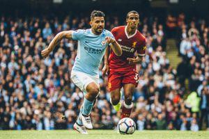Lịch thi đấu vòng 8 Premier League: Đại chiến giành ngôi đầu