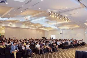 Vietnam Frontier Summit 2018 - Sự kiện công nghệ tiên phong của năm