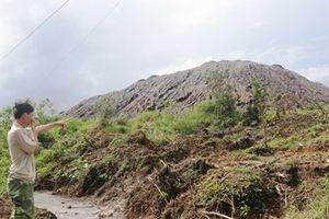 Khẩn trương khắc phục chất thải từ dự án Bauxite nhôm Lâm Đồng