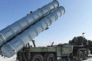 Ấn Độ tiết lộ bí mật sức mạnh tên lửa mới mua từ Nga
