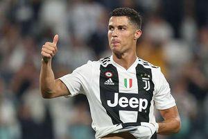 Udinese - Juventus: 'Lão bà' bay cao cùng Ronaldo?