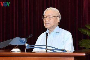 Tổng Bí thư Nguyễn Phú Trọng làm Trưởng tiểu ban nhân sự Đại hội XIII của Đảng