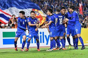 Thể thao 24h: ĐT Thái Lan 'thay máu' đội hình ở AFF Cup 2018?