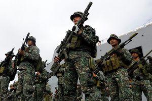 Cảnh sát Philippines tiêu diệt một đối tượng khủng bố